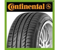 255/55 R 18 - Continental - SportContact 5   105 W - Használt - Nyári - 7-7,5mm