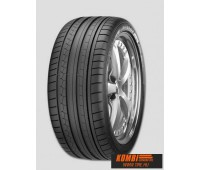 5X112 17X7.5 ET48 ASSETTO GARA Matt Black 73,1