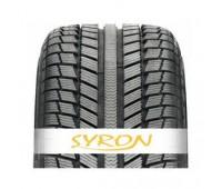 225/65 R 16 C - Syron - Everest   112 Q - Használt - Téli - 8mm
