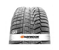 215/60 R 17 - Hankook - W320   96 H - Használt - Téli - 7mm