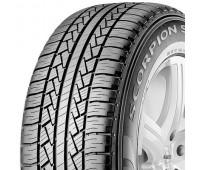 215/60 R 17 - Pirelli - Scorpion STR   96 V - Használt - Nyári - 7mm