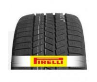265/50 R 19 Pirelli Ice  Snow   110 V Használt téli 6mm