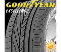 215/45 R 16 Goodyear Excellence    87 H Használt nyári 7mm