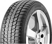 155/60 R 15 - Bridgestone - LM 20   74 T   DOT:13 - Használt - Téli - 7,5mm