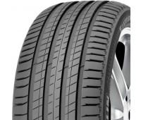 255/55 R 18 - Michelin - Lattitude   109 V - Használt - Nyári - 5-6mm