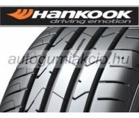205/50 R 17 - Hankook - K125   93V - Használt - Nyári - 6,5mm