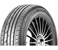 225/55 R 16 - Continental - Premium Contact2 SSR   95W - Használt - Nyári - 6,5mm