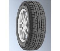 225/60 R 16 Michelin PA 2   98 H Használt téli (garnitúra) 5,5mm