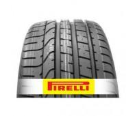 275/40 R 20 - Pirelli - PZero   106W RFT!! - Használt - Nyári - 5,5mm