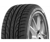 225/45 R 17 - Dunlop - SportMaxx RFT   91 W - Használt - Nyári - 6,5mm
